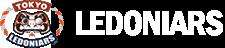 TOKYO LEDONIARS(東京 レドニアーズ)公式ウェブサイト